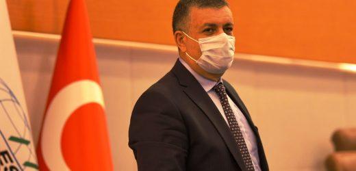 """""""TÜRKİYE'NİN EN NİTELİKLİ GIDALARI ESENYURT'TA TÜKETİLECEK"""""""