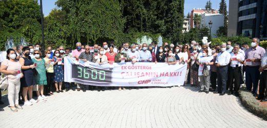 CHP İKTİDARINDA MEMUR RAHAT BİR NEFES ALACAK