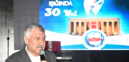 Zeydan Karalar, Adana'da yaşayan Balkan Türklerinin Arasında