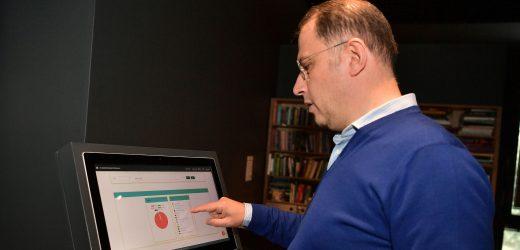 Beylikdüzü'nde Dijital Kütüphane Dönemi