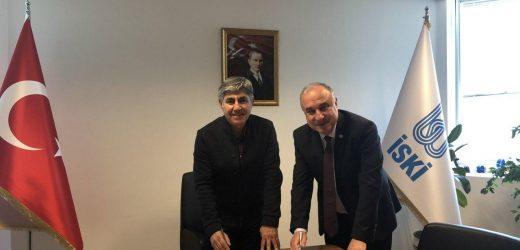 Edremit Belediyesi ve İSKİ İşbirliği