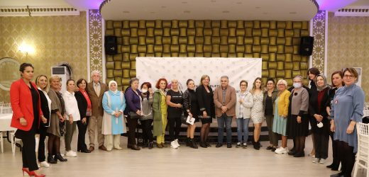 Kadın Meclisi'nin projeleriAtakum'da hayat bulacak