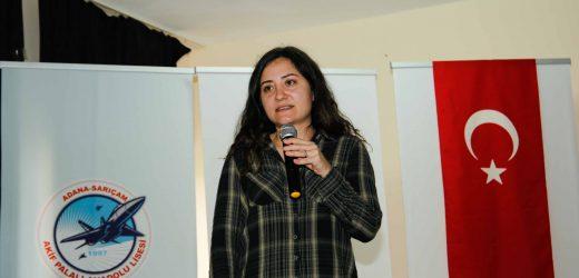 Adana Büyükşehir'den öğretmen ve öğrencilere Temel Afet Bilinci eğitimi