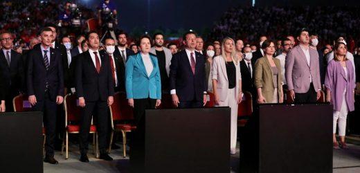 İBB Cumhuriyet Halk Partisi Meclis Grubu