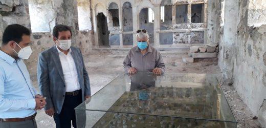 Vali Orhan Tavlı, Turizm Sezonu Öncesi Fethiye'de İncelemelerde Bulundu