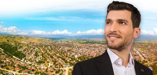 Tokat Erbaa Belediye Başkanı Ertuğrul Karagöl'ü tanıyaalım